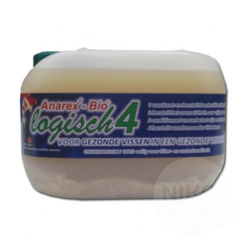 Anarex-Bio Logisch 4 / 2.5 ltr