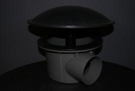 Bodemdrain 110mm