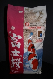 Fujizakura Health Diet 5 kg Medium