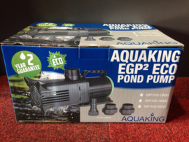 Aquaking EPG eco 7500 vijverpomp