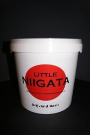 Little Niigata Drijvend Basic 4 kg