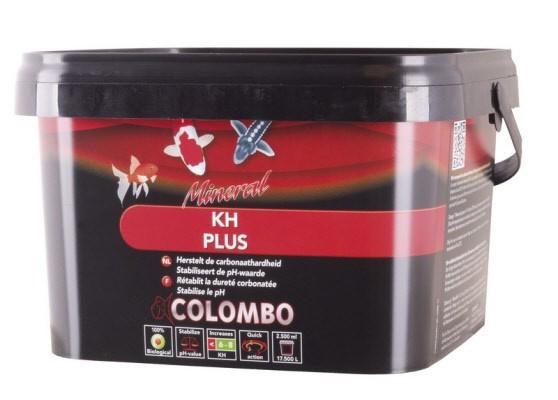 Colombo KH-Plus 2.5 ltr