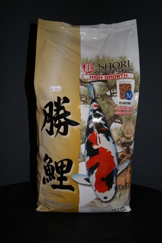 Shori High Growth 5 kg Medium