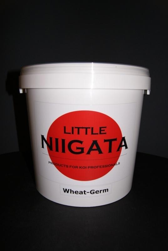 Little Niigata Weath-Germ 4 kg