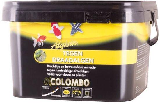 Colombo Algisin tegen draadalgen 2.5 LTR.