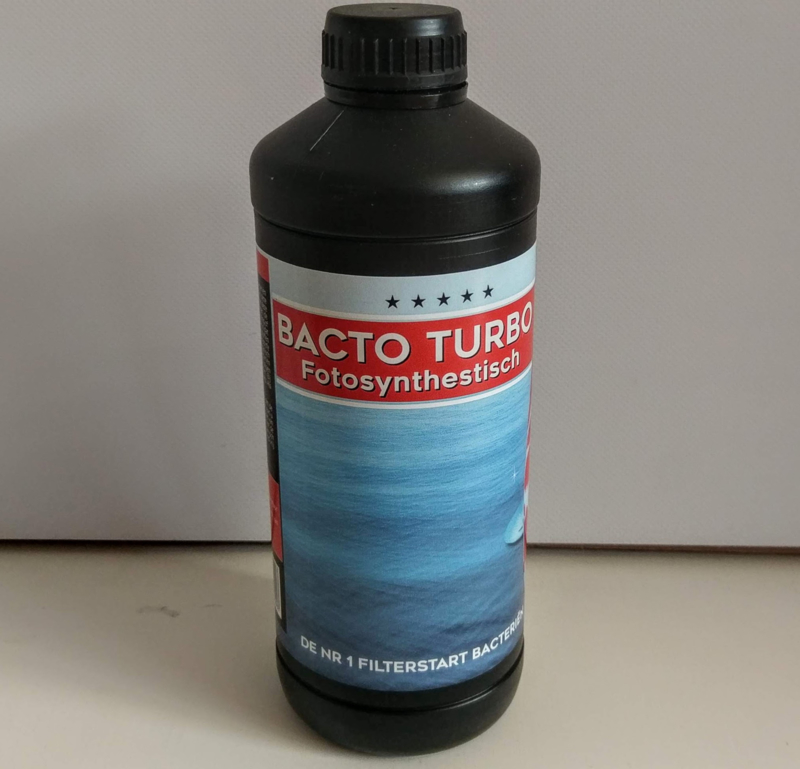 Bacto Turbo Fotosynthestisch