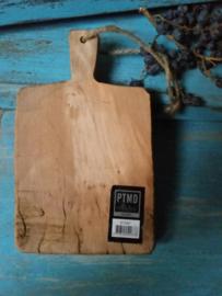 Snijplank Jools hout, rechthoek S
