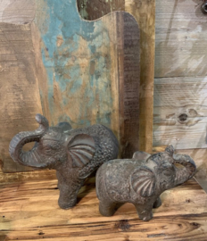 decoratie olifant