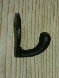 haakje zwart 4,5 (groot)