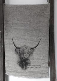Shabby lab hooglander 40 x 95