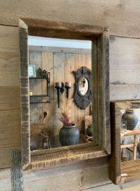 Truckwood spiegel 45 x 30