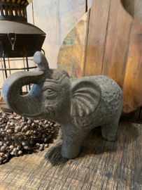 decoratie olifant