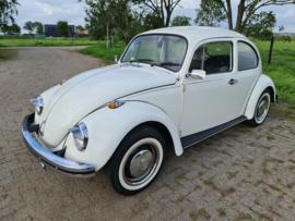 Volkswagen Kever 1300 bj 1972  Verkocht