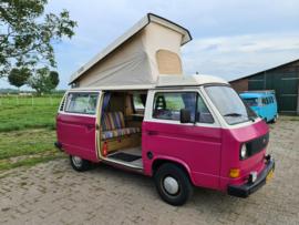 Volkswagen T3 Westfalia bj 1980 2.0 L benzine apk 29-04-2022 verkocht