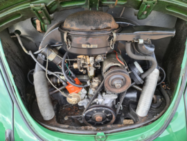 Volkswagen Kever 1302 Beach Cruiser bj 1971 verkocht