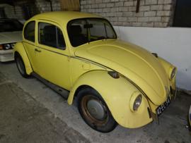 Volkswagen Kever bouwjaar 1975 1600 Verkocht