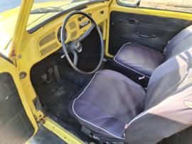 Volkswagen Kever 1200 bj 1973  rijd super verkocht