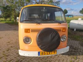 Volkswagen T2 b type 22 bj 1978 nw motor verkocht