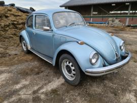 Volkswagen Kever 1300 apk 4-2023 verkocht