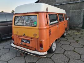 Volkswagen T2 b Viking camper bj 1979 apk 10-2022