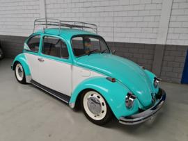 Volkswagen Kever Beach Cruiser bj 1973 apk 1-2023 Verkocht