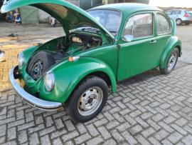Volkswagen Kever 1300 bj 1973 eerlijke harde Kever Verkocht