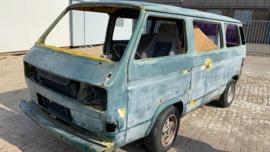 Volkswagen T3 combi diesel bouwjaar 2-1981 Verkocht