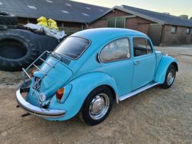 Volkswagen Kever 1300 bj 1973 apk Verkocht
