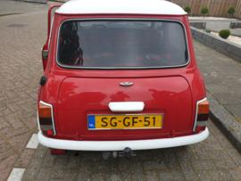 Mini Cooper bj 1993 geheel verkocht