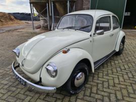 Volkswagen Kever 1302 bj 1971 Verkocht