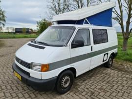 Volkswagen T4 camper bk 1997 Verkocht