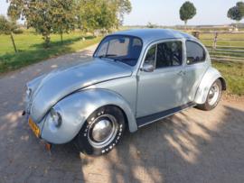 Volkswagen Kever 1200 nieuwe verkocht