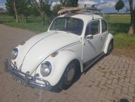Volkswagen Kever 1300 bj 1970 Verkocht