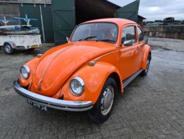 Volkswagen Kever 1200 bouwjaar 1974 Verkocht