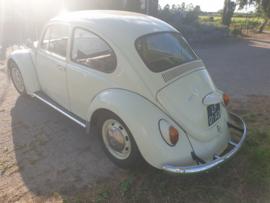 Volkswagen Kever bj 1971 apk 6-2022 Verkocht