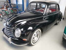 Dkw F 91 bouwjaar 1955 nieuwe auto verkocht