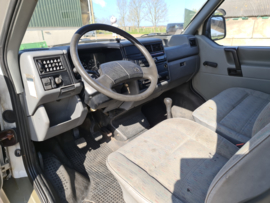 Volkswagen T4 camper bj 1995 1.9 diesel 245000 km apk 10-2021
