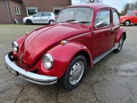 Volkswagen Kever bj 1970 type 1300 verkocht