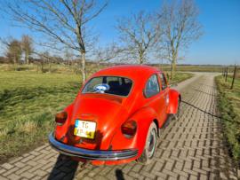 Volkswagen Kever 1200  bj 1985 Verkocht