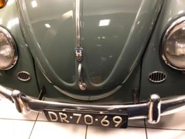Volkswagen Kever bouwjaar 1958 goede verkoocht