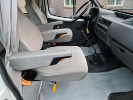 Ford Westfalia Nugget bj 1989 apk 9-2021