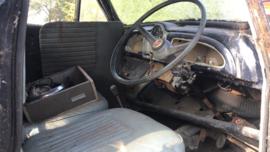 Minor Morris 1000 bj 1965 restauratie Verkocht