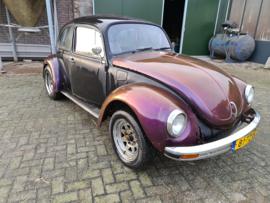 Volkswagen Kever apk 12-2022 bj 1978 Verkocht