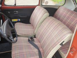 Volkswagen Kever type 1300 bj 1971 nw apk verkocht