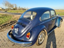 Volkswagen Kever 1300 bj 1972 apk 7-08-2022