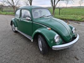 Volkswagen Kever 1300 bj 1972 origineel Verkocht