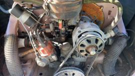 Volkswagen Kever 1300 L bj 20-04-1976 zo uit de schuur verkocht