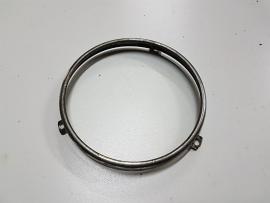 Koplamp chroom ring buitenste