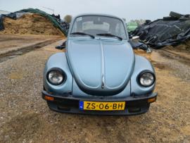 Volkswagen Kever 1303 L bj 1973 apk 3-2023
