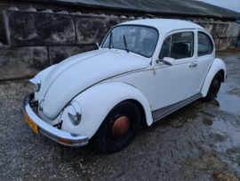 Volkswagen Kever bj 1982 Verkocht